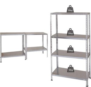 estantería almacén nawa