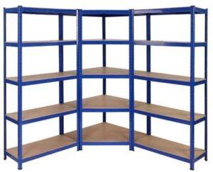 estantería de almacén racking solutions