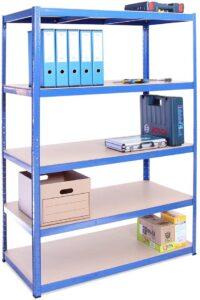 estantería industrial g-rack