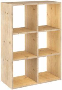 estantería modular astiga