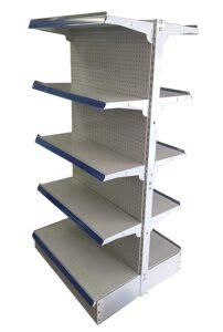 estantería para tienda easy shelves