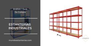 mejores estanterías industriales