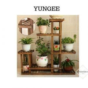 estanteria para plantas yungee