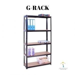 estanteria de garaje g-rack