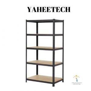 estanteria de garaje yaheetech