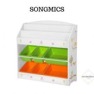 estantería juguete songmics (1)