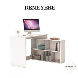 mesa con escritorio demeyere